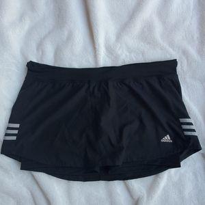 Adidas response workout or golf skort.